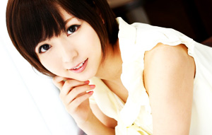 【無修正】[無修正]麻倉憂│惜しまれながらの引退からノーモザ復帰していた美少女!