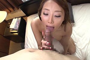 【松嶋葵】じっくりゆっくり 快感でおかしくなっても続ける 母と息子の性教育